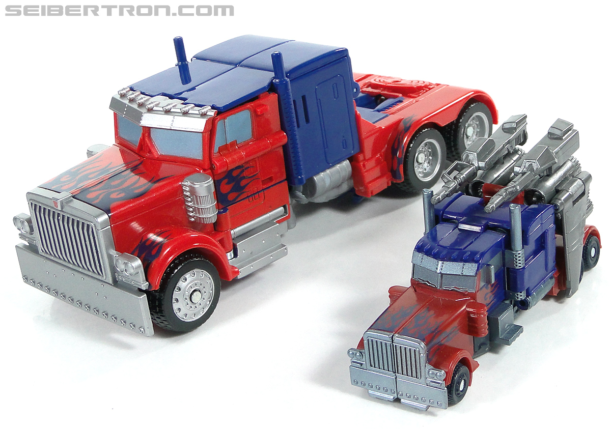 Transformers Dark of the Moon Optimus Prime (Image #55 of 235)