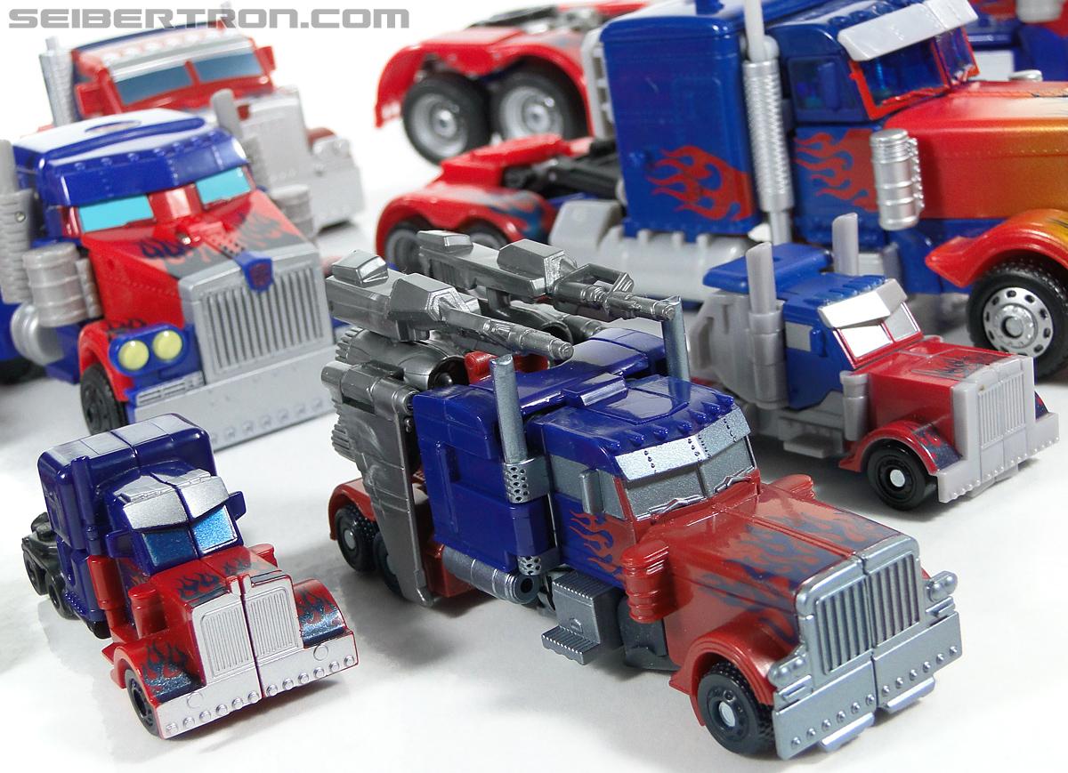 Transformers Dark of the Moon Optimus Prime (Image #64 of 235)