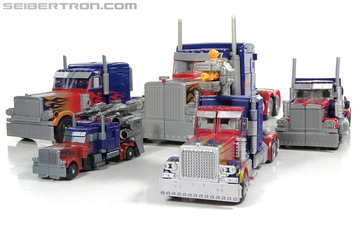Transformers Dark of the Moon Optimus Prime (Image #70 of 235)