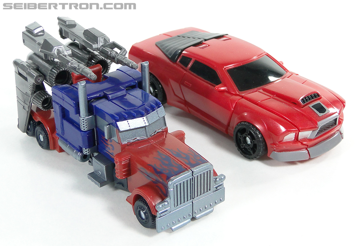 Transformers Dark of the Moon Optimus Prime (Image #100 of 235)