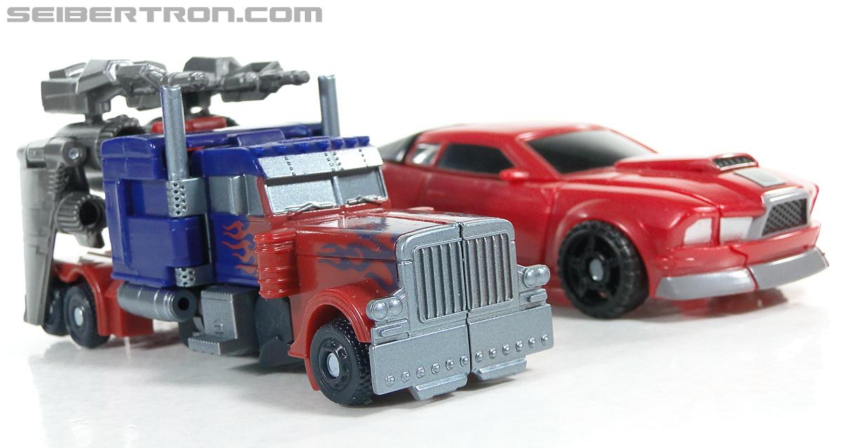 Transformers Dark of the Moon Optimus Prime (Image #101 of 235)