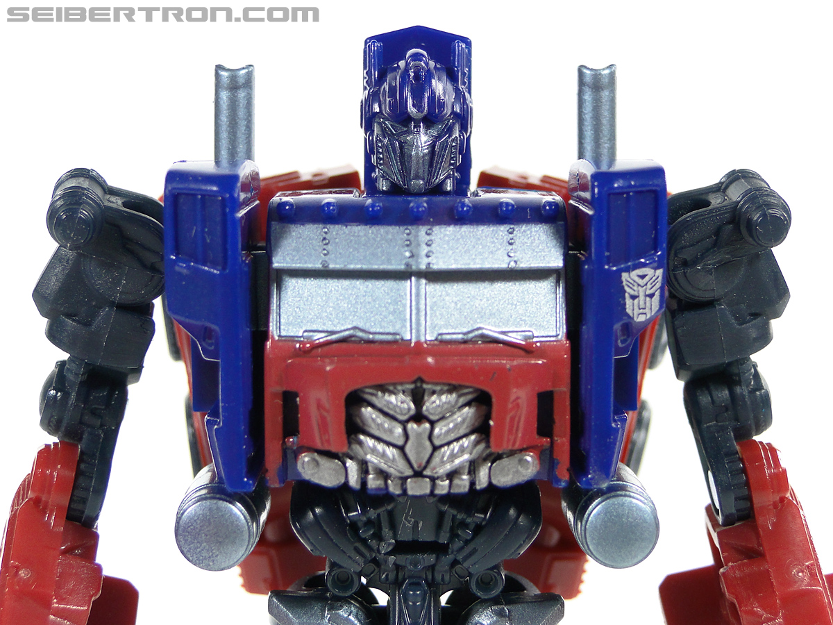 Transformers Dark of the Moon Optimus Prime (Image #107 of 235)