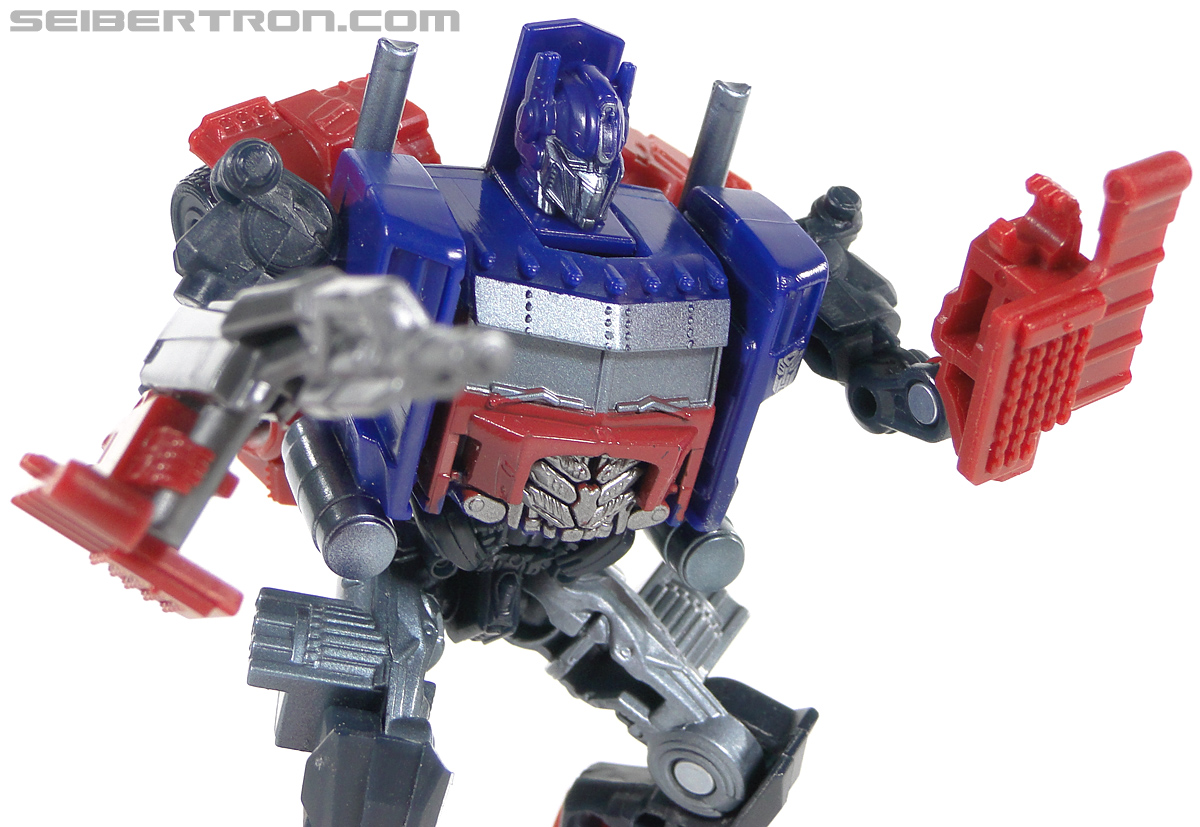 Transformers Dark of the Moon Optimus Prime (Image #130 of 235)