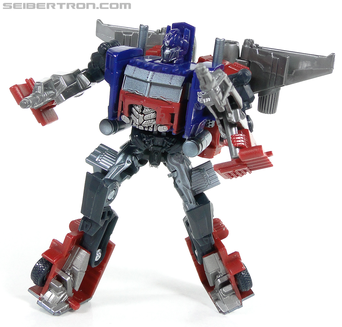 Transformers Dark of the Moon Optimus Prime (Image #159 of 235)