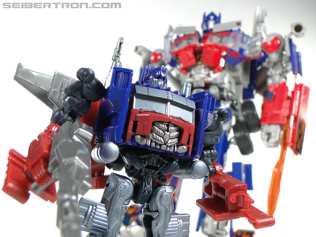 Transformers Dark of the Moon Optimus Prime (Image #180 of 235)