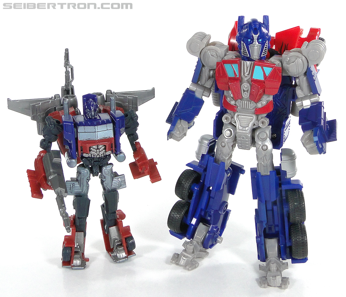 Transformers Dark of the Moon Optimus Prime (Image #192 of 235)