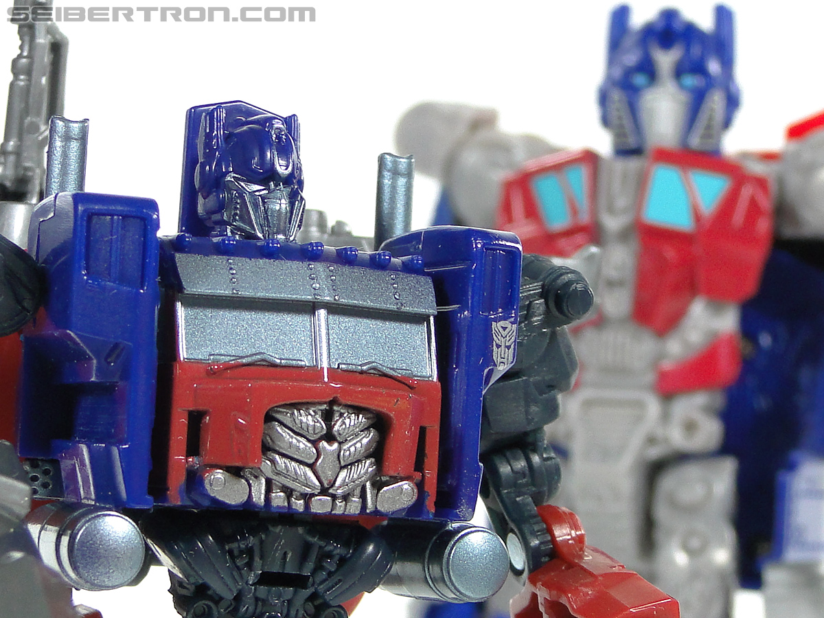 Transformers Dark of the Moon Optimus Prime (Image #196 of 235)
