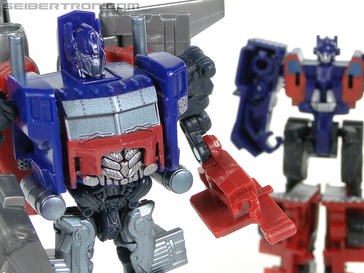 Transformers Dark of the Moon Optimus Prime (Image #203 of 235)