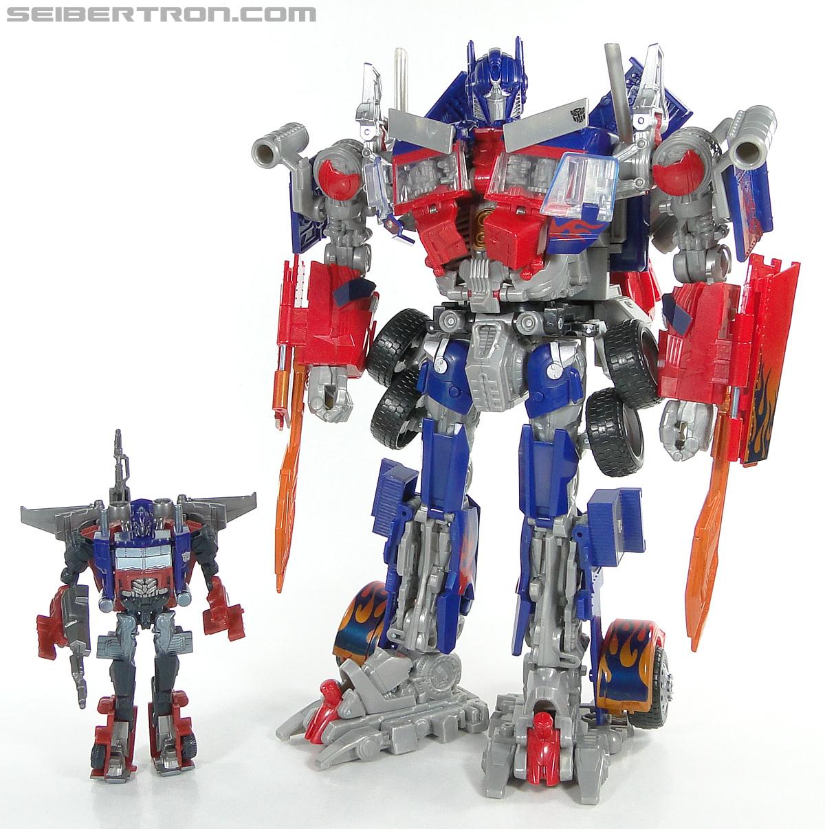 Transformers Dark of the Moon Optimus Prime (Image #208 of 235)