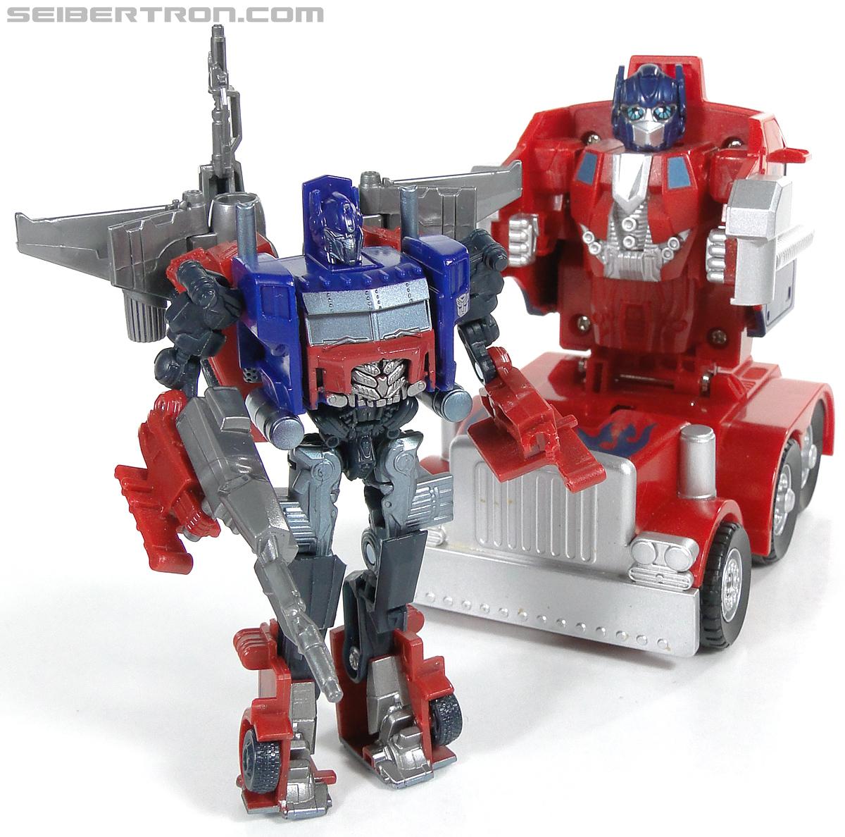 Transformers Dark of the Moon Optimus Prime (Image #214 of 235)