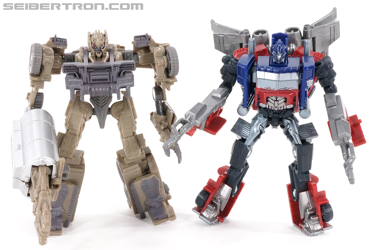 Transformers Dark of the Moon Optimus Prime (Image #229 of 235)
