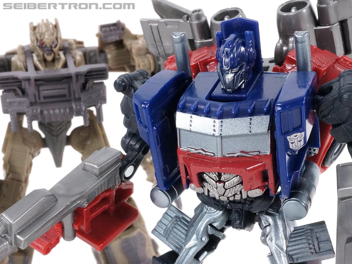 Transformers Dark of the Moon Optimus Prime (Image #231 of 235)