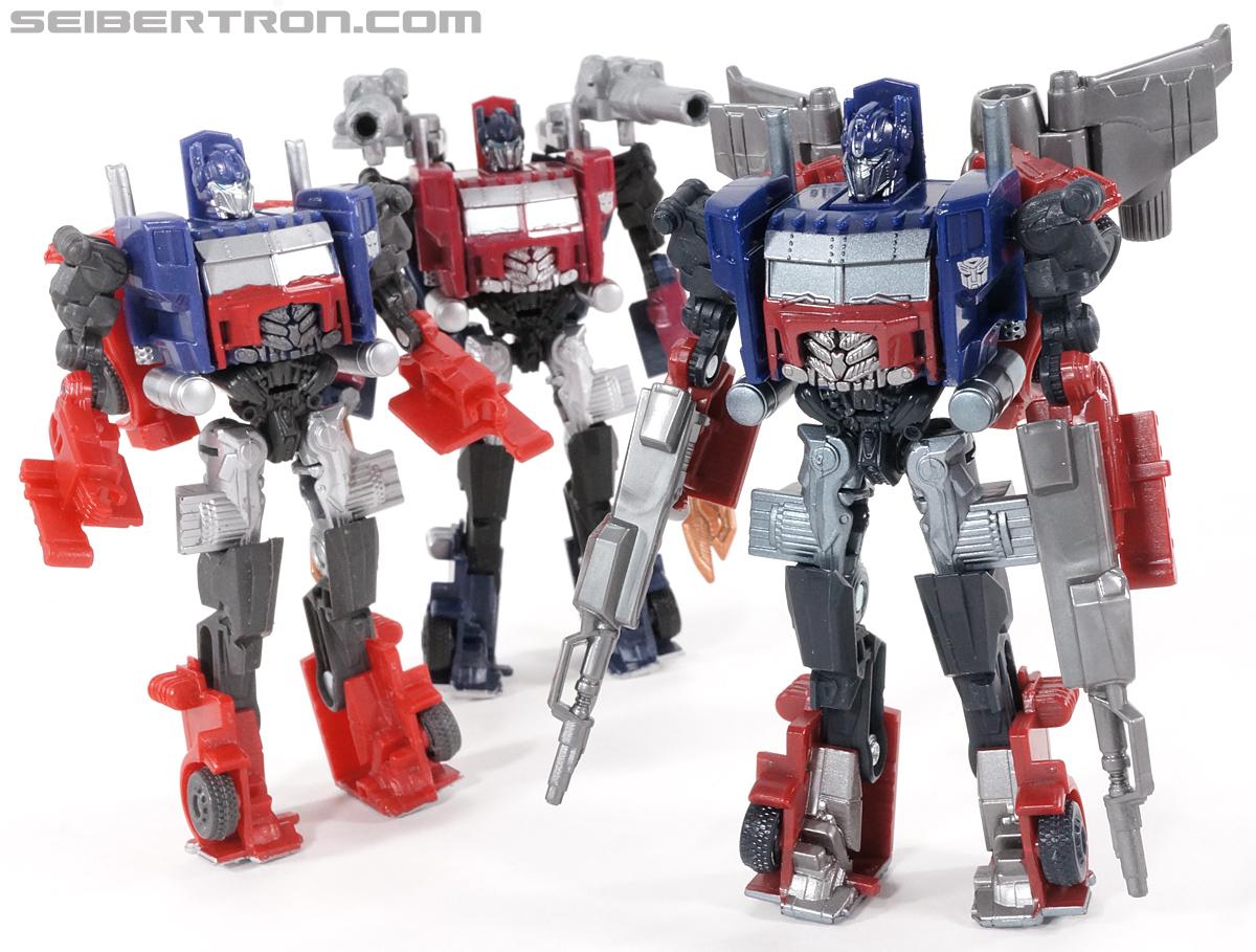 Transformers Dark of the Moon Optimus Prime (Image #234 of 235)