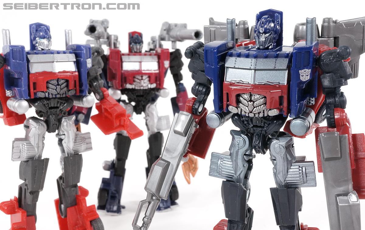 Transformers Dark of the Moon Optimus Prime (Image #235 of 235)