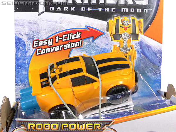 Transformers Dark of the Moon Bumblebee (Image #2 of 67)