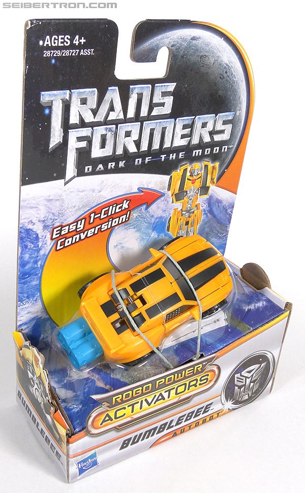 Transformers Dark of the Moon Bumblebee (Image #3 of 67)