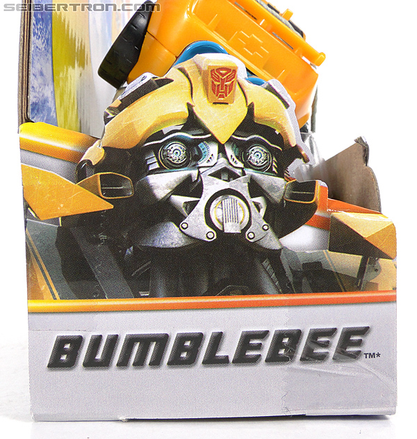 Transformers Dark of the Moon Bumblebee (Image #4 of 67)