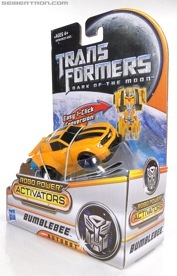 Transformers Dark of the Moon Bumblebee (Image #8 of 67)