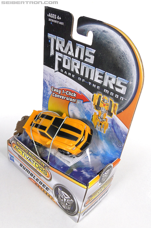 Transformers Dark of the Moon Bumblebee (Image #9 of 67)