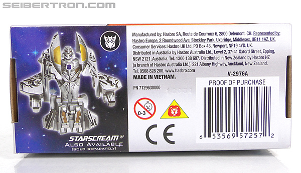 Transformers Dark of the Moon Bumblebee (Image #10 of 67)