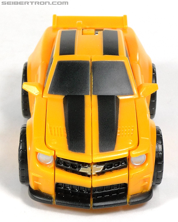 Transformers Dark of the Moon Bumblebee (Image #12 of 67)