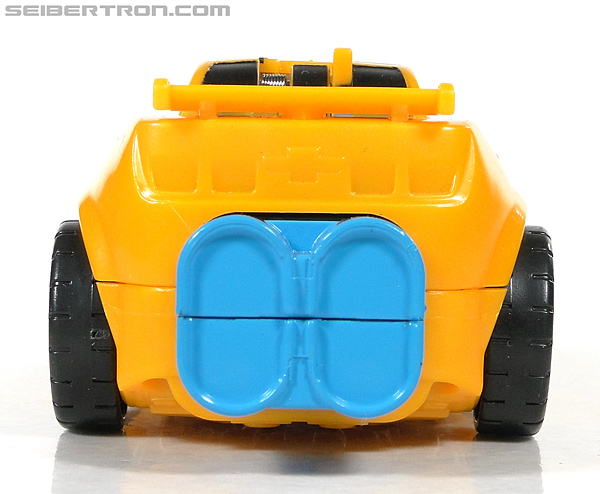 Transformers Dark of the Moon Bumblebee (Image #17 of 67)