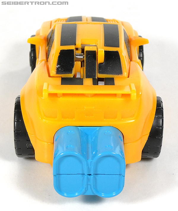 Transformers Dark of the Moon Bumblebee (Image #18 of 67)