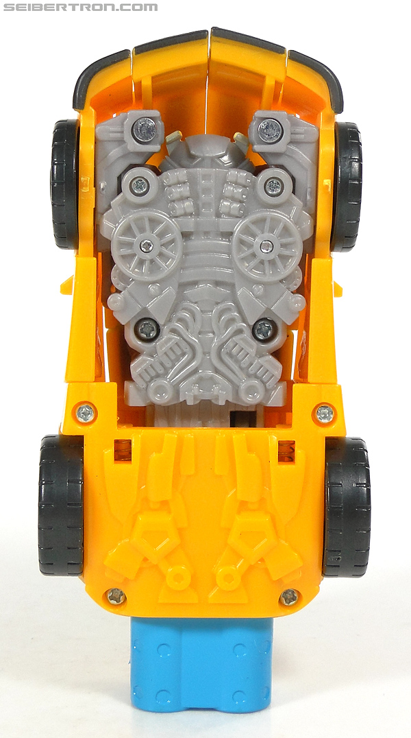 Transformers Dark of the Moon Bumblebee (Image #22 of 67)