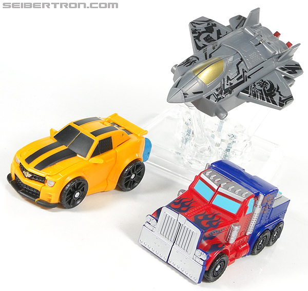 Transformers Dark of the Moon Bumblebee (Image #23 of 67)