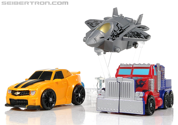 Transformers Dark of the Moon Bumblebee (Image #24 of 67)