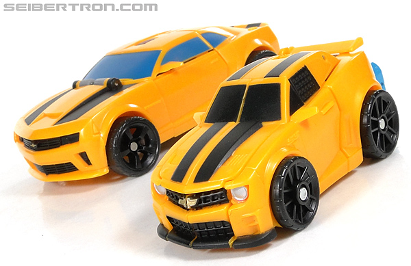 Transformers Dark of the Moon Bumblebee (Image #26 of 67)