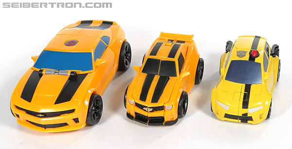 Transformers Dark of the Moon Bumblebee (Image #27 of 67)