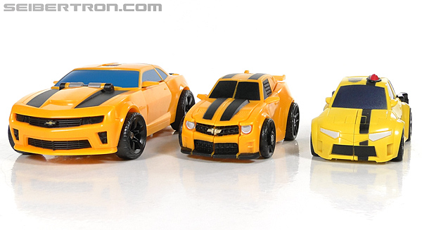 Transformers Dark of the Moon Bumblebee (Image #28 of 67)