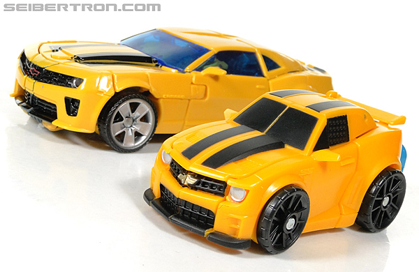 Transformers Dark of the Moon Bumblebee (Image #29 of 67)