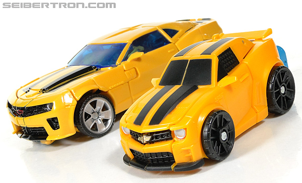 Transformers Dark of the Moon Bumblebee (Image #30 of 67)