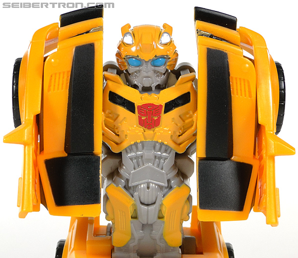 Transformers Dark of the Moon Bumblebee (Image #32 of 67)