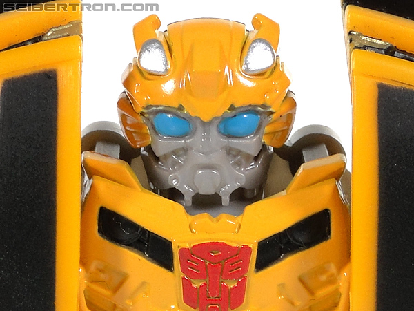 Transformers Dark of the Moon Bumblebee (Image #33 of 67)