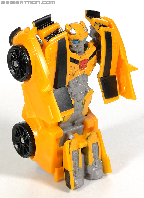Transformers Dark of the Moon Bumblebee (Image #34 of 67)