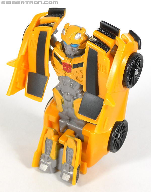 Transformers Dark of the Moon Bumblebee (Image #41 of 67)