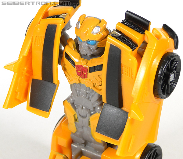Transformers Dark of the Moon Bumblebee (Image #42 of 67)