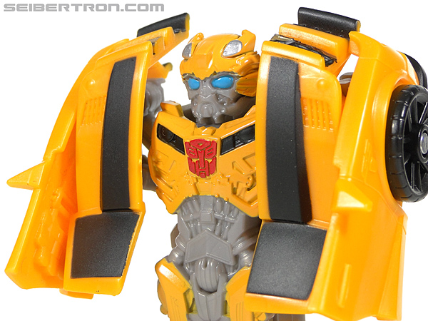 Transformers Dark of the Moon Bumblebee (Image #44 of 67)