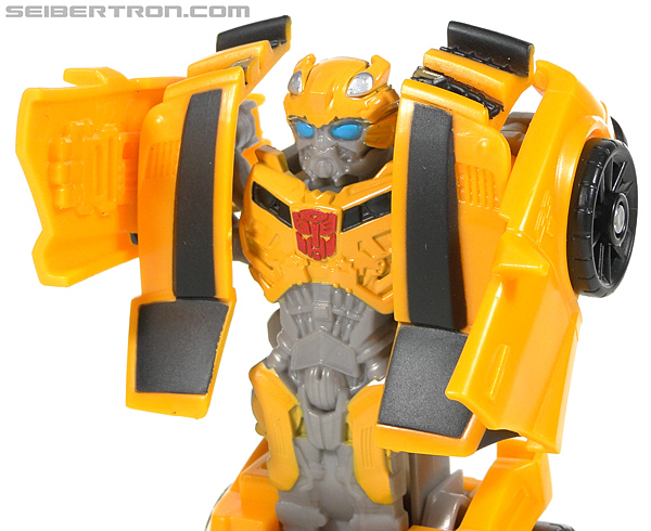 Transformers Dark of the Moon Bumblebee (Image #48 of 67)