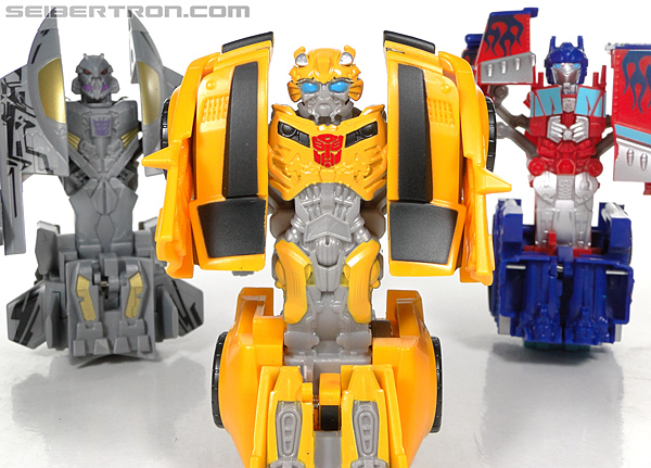 Transformers Dark of the Moon Bumblebee (Image #57 of 67)