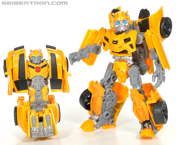Transformers Dark of the Moon Bumblebee (Image #58 of 67)