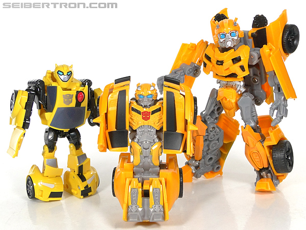 Transformers Dark of the Moon Bumblebee (Image #62 of 67)