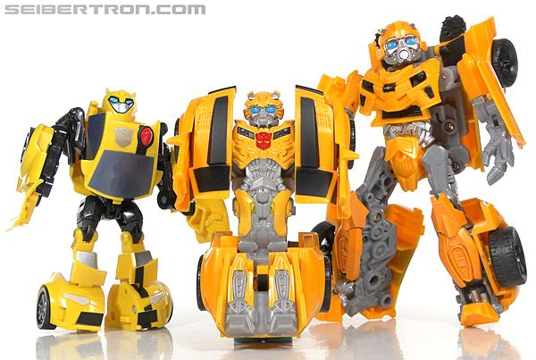 Transformers Dark of the Moon Bumblebee (Image #63 of 67)