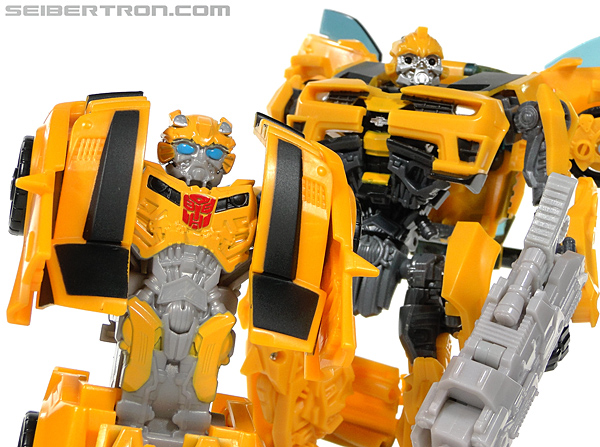 Transformers Dark of the Moon Bumblebee (Image #66 of 67)