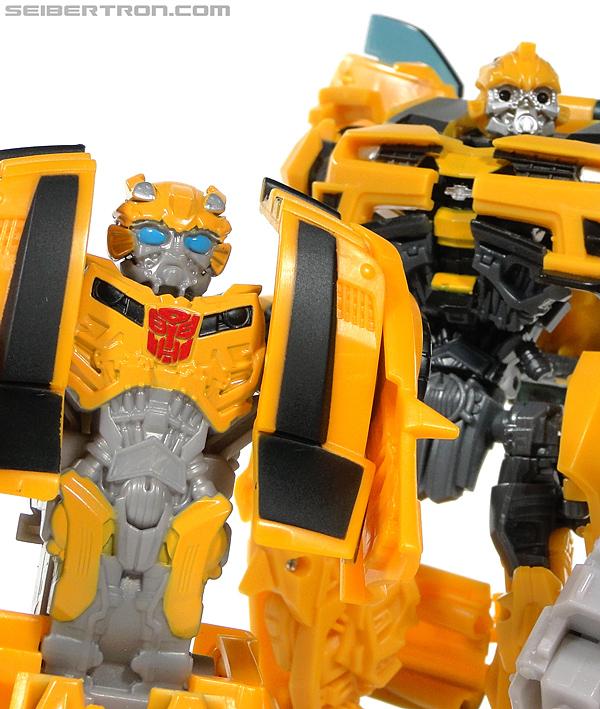 Transformers Dark of the Moon Bumblebee (Image #67 of 67)