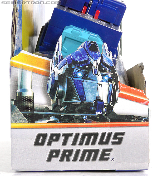 Transformers Dark of the Moon Optimus Prime (Image #4 of 73)