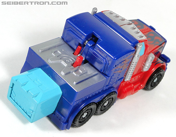 Transformers Dark of the Moon Optimus Prime (Image #17 of 73)